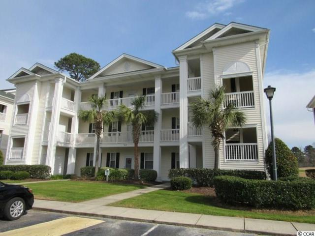 646 River Oaks Dr. 47-H, Myrtle Beach, SC 29579 (MLS #1902439) :: The Greg Sisson Team with RE/MAX First Choice