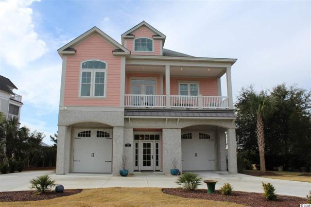 94 Ballyhoo St., Georgetown, SC 29440 (MLS #1902441) :: Myrtle Beach Rental Connections