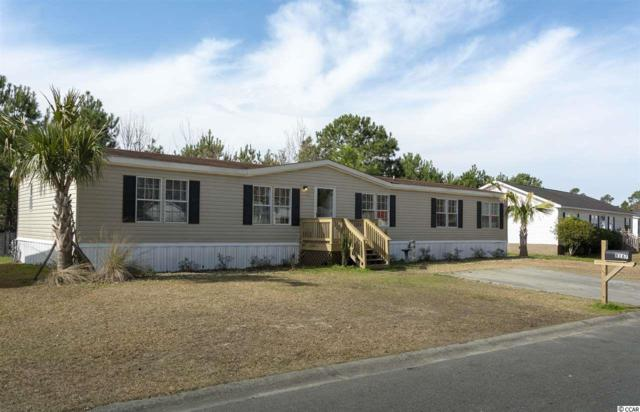 8167 Woodland Dr., Myrtle Beach, SC 29588 (MLS #1902445) :: James W. Smith Real Estate Co.