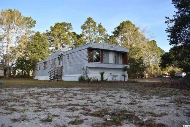 720 Deer Dr. Sw, Supply, NC 28462 (MLS #1902453) :: The Litchfield Company