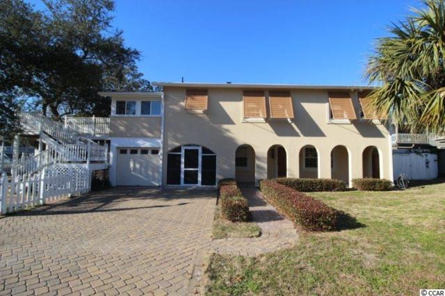 700 12th Ave. S, North Myrtle Beach, SC 29582 (MLS #1902454) :: The Litchfield Company