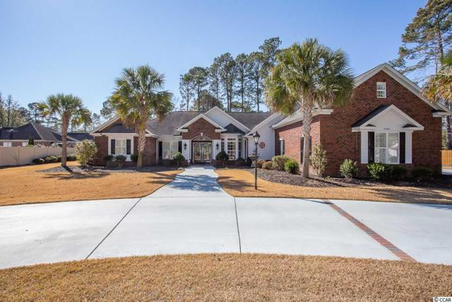 9700 Twin Lake Dr., Myrtle Beach, SC 29572 (MLS #1902462) :: Jerry Pinkas Real Estate Experts, Inc