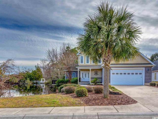 2102 Tortuga Ln., North Myrtle Beach, SC 29582 (MLS #1902465) :: The Litchfield Company