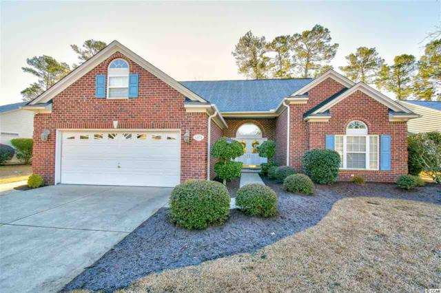 6474 Somersby Dr., Murrells Inlet, SC 29576 (MLS #1902471) :: The Litchfield Company