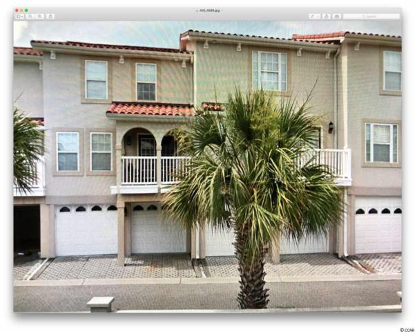 516 S Hillside Dr. #205, North Myrtle Beach, SC 29582 (MLS #1902479) :: The Hoffman Group