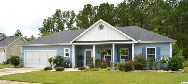 216 Oak Crest Circle, Longs, SC 29568 (MLS #1902482) :: The Litchfield Company