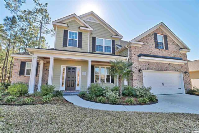 80 Summerlight Dr., Murrells Inlet, SC 29576 (MLS #1902488) :: The Litchfield Company