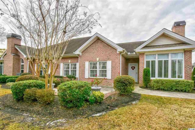 2008 Rimsdale Dr. H-2, Myrtle Beach, SC 29575 (MLS #1902492) :: Jerry Pinkas Real Estate Experts, Inc