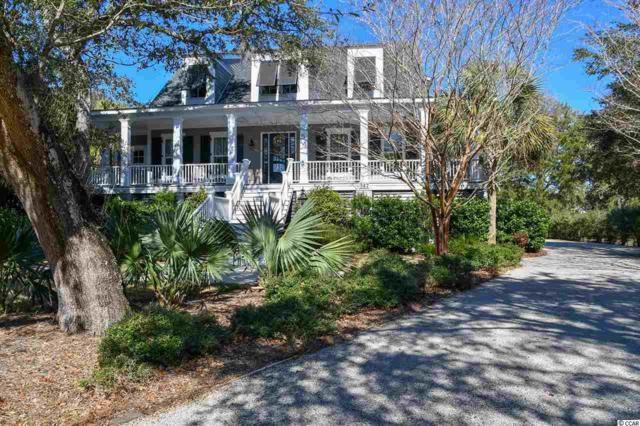 347 Calais Ave., Georgetown, SC 29440 (MLS #1902511) :: James W. Smith Real Estate Co.
