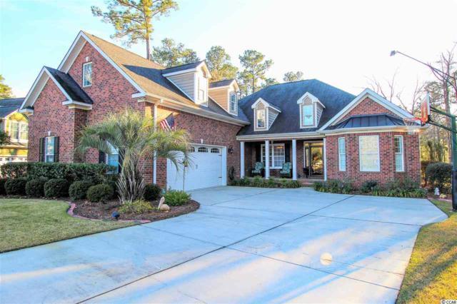 2700 Henagan Ln., Myrtle Beach, SC 29588 (MLS #1902514) :: James W. Smith Real Estate Co.