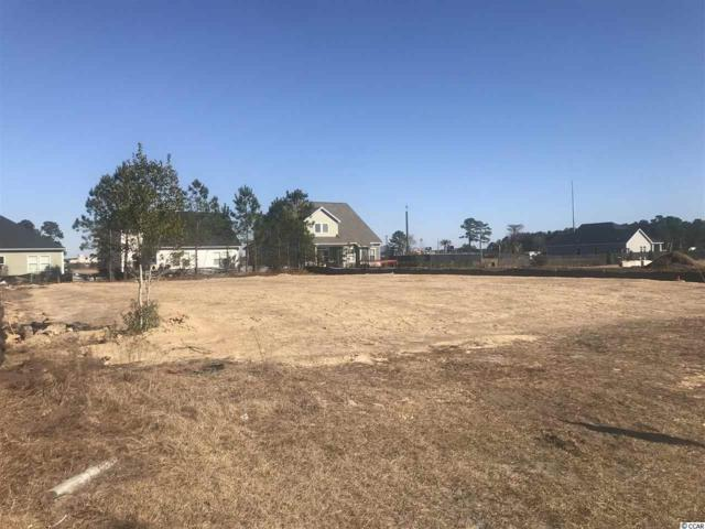 1042 Englemann Oak Dr., Myrtle Beach, SC 29579 (MLS #1902517) :: James W. Smith Real Estate Co.