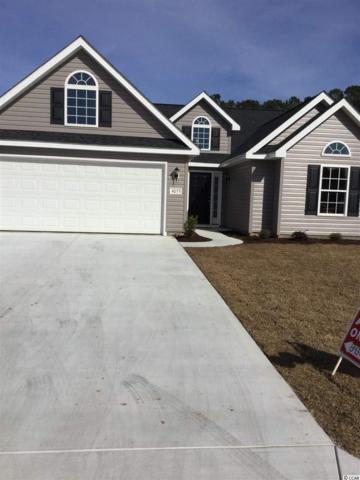 4044 Comfort Valley Dr., Longs, SC 29568 (MLS #1902534) :: James W. Smith Real Estate Co.