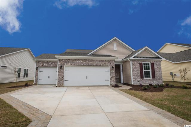 2309 Myerlee Dr., Myrtle Beach, SC 29588 (MLS #1902550) :: James W. Smith Real Estate Co.