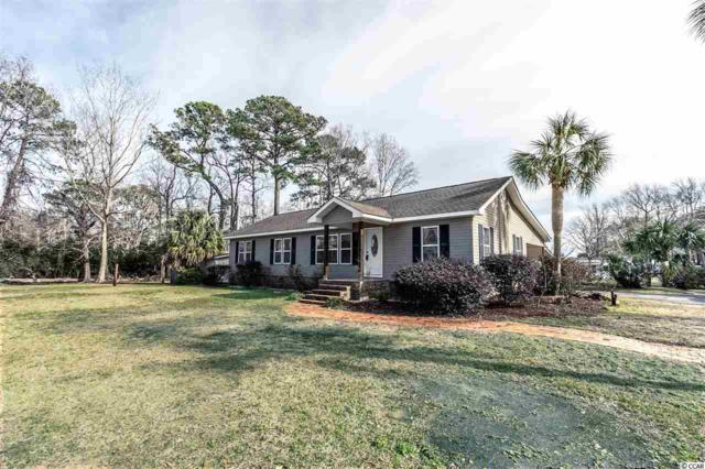 5401 S Kings Hwy., Myrtle Beach, SC 29575 (MLS #1902552) :: Jerry Pinkas Real Estate Experts, Inc