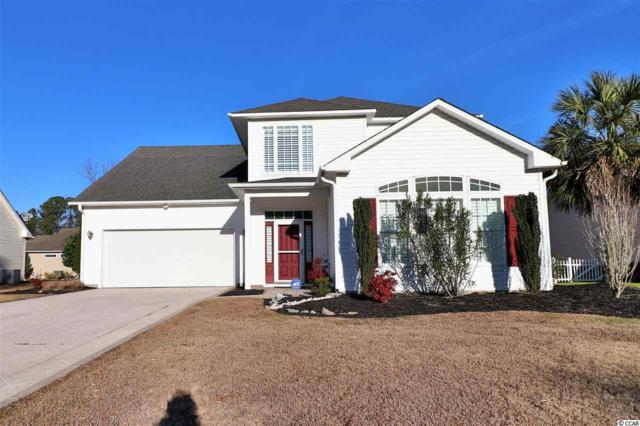 147 Woodlyn Ave., Little River, SC 29566 (MLS #1902575) :: The Hoffman Group