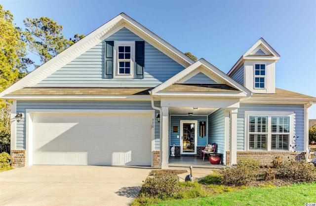 920 Sewing Bee Pl., Little River, SC 29566 (MLS #1902594) :: Myrtle Beach Rental Connections