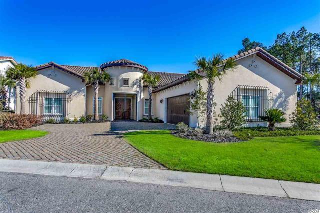 1544 Casita Ln., Myrtle Beach, SC 29579 (MLS #1902615) :: Myrtle Beach Rental Connections