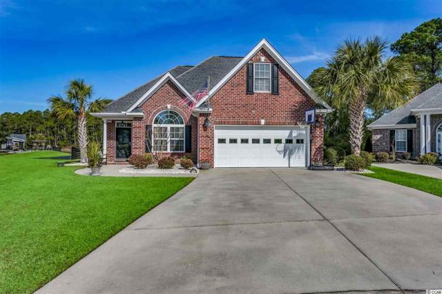 8017 Baylight Ct., Myrtle Beach, SC 29579 (MLS #1902616) :: James W. Smith Real Estate Co.