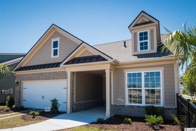 873 Culbertson Ave., Myrtle Beach, SC 29577 (MLS #1902623) :: Myrtle Beach Rental Connections