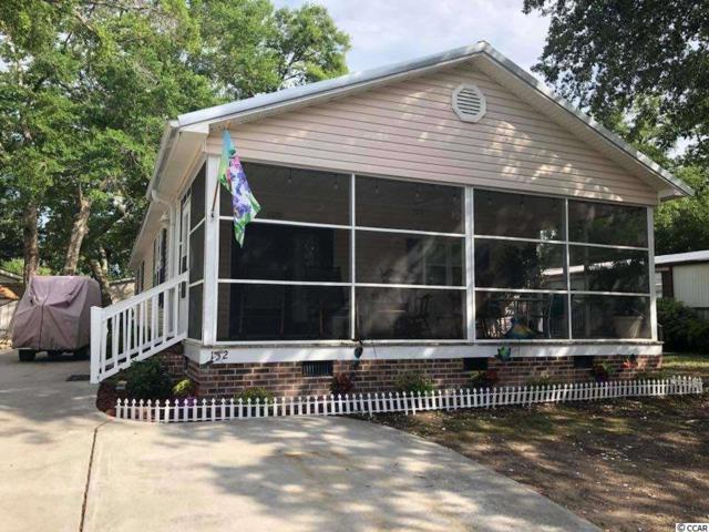 6001 S Kings Hwy., Myrtle Beach, SC 29575 (MLS #1902632) :: Myrtle Beach Rental Connections