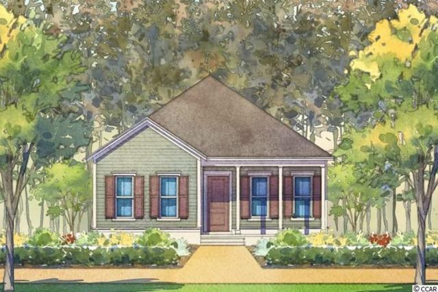 9109 Devaun Park Blvd., Calabash, NC 28467 (MLS #1902655) :: James W. Smith Real Estate Co.
