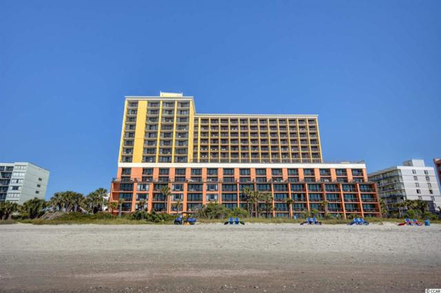 6900 N Ocean Blvd. #734, Myrtle Beach, SC 29572 (MLS #1902661) :: Garden City Realty, Inc.
