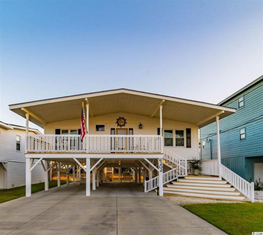 6202 Nixon St., North Myrtle Beach, SC 29582 (MLS #1902662) :: Garden City Realty, Inc.