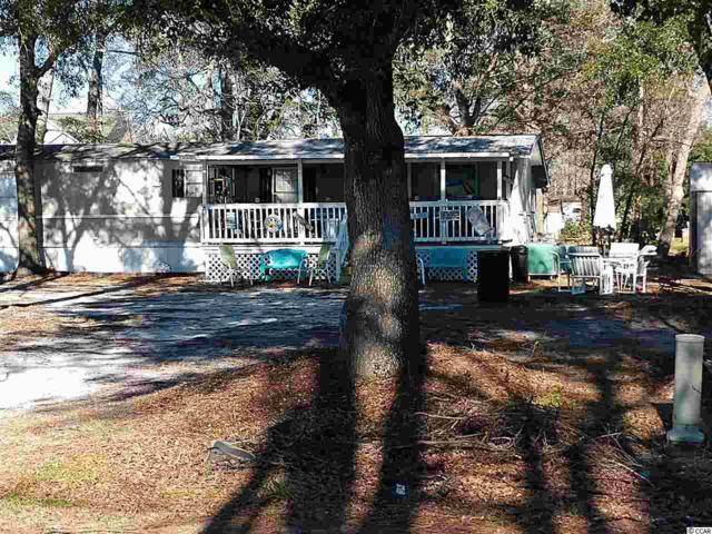 330 Seabreeze Dr., Garden City Beach, SC 29576 (MLS #1902670) :: The Hoffman Group