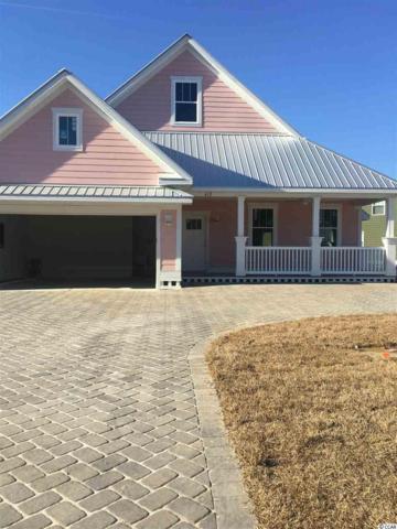 413 Waties Dr., Murrells Inlet, SC 29576 (MLS #1902671) :: James W. Smith Real Estate Co.