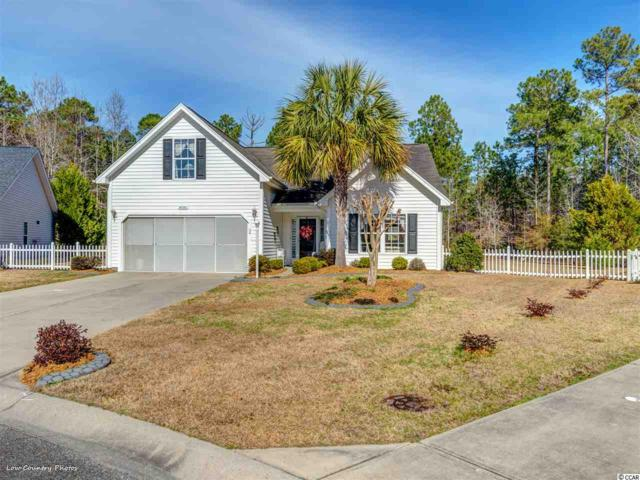 9000 Gatewick Ct., Myrtle Beach, SC 29579 (MLS #1902675) :: The Hoffman Group