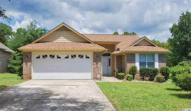 3105 Ashley Ct., Little River, SC 29566 (MLS #1902677) :: The Hoffman Group