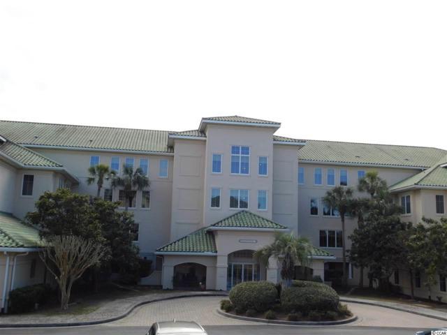 2180 Waterview Dr. #337, North Myrtle Beach, SC 29582 (MLS #1902680) :: Garden City Realty, Inc.