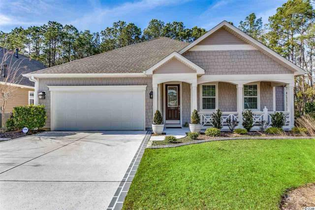 561 Heartland Ct., Murrells Inlet, SC 29576 (MLS #1902685) :: The Litchfield Company