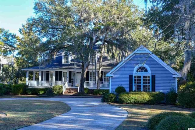 32 Sanderling Ave., Georgetown, SC 29440 (MLS #1902697) :: James W. Smith Real Estate Co.