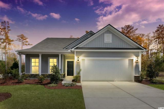 196 Long Leaf Pine Dr., Conway, SC 29526 (MLS #1902705) :: James W. Smith Real Estate Co.