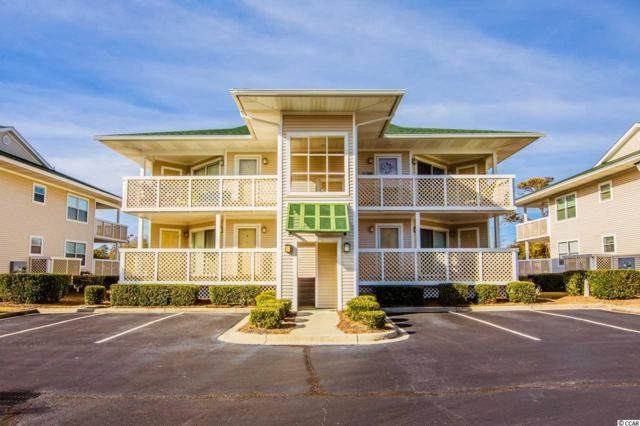 301 Shorehaven Dr. 14D, North Myrtle Beach, SC 29582 (MLS #1902706) :: James W. Smith Real Estate Co.