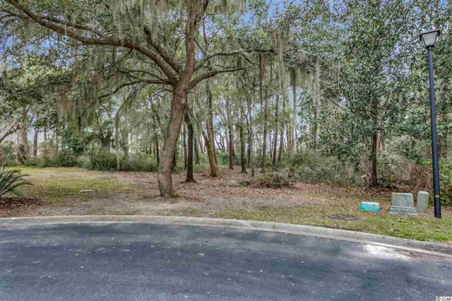 Lot 511 Congressional Dr., Pawleys Island, SC 29585 (MLS #1902714) :: James W. Smith Real Estate Co.