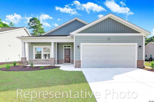 3004 Honey Clover Ct., Longs, SC 29568 (MLS #1902716) :: James W. Smith Real Estate Co.