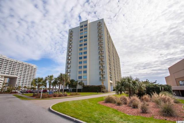 9820 Queensway Blvd. #307, Myrtle Beach, SC 29572 (MLS #1902717) :: Right Find Homes
