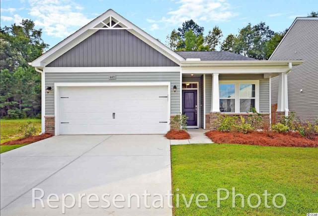 3008 Honey Clover Ct., Longs, SC 29568 (MLS #1902722) :: James W. Smith Real Estate Co.
