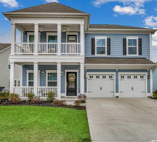 211 Southgate Ct., Pawleys Island, SC 29585 (MLS #1902732) :: The Greg Sisson Team with RE/MAX First Choice