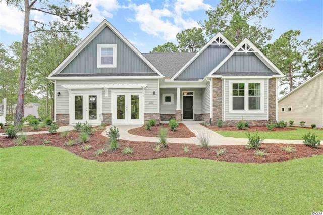 1832 Thoms Creek Court, Longs, SC 29568 (MLS #1902737) :: James W. Smith Real Estate Co.