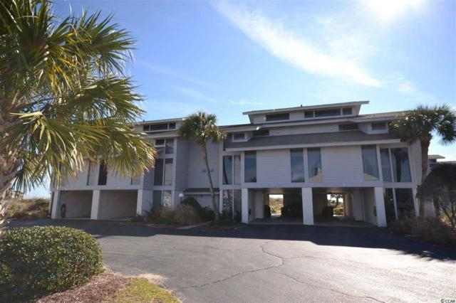 671 Norris Dr. #1-C, Pawleys Island, SC 29585 (MLS #1902747) :: The Hoffman Group