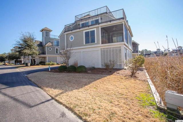 1648 Harbor Dr., North Myrtle Beach, SC 29582 (MLS #1902750) :: Garden City Realty, Inc.