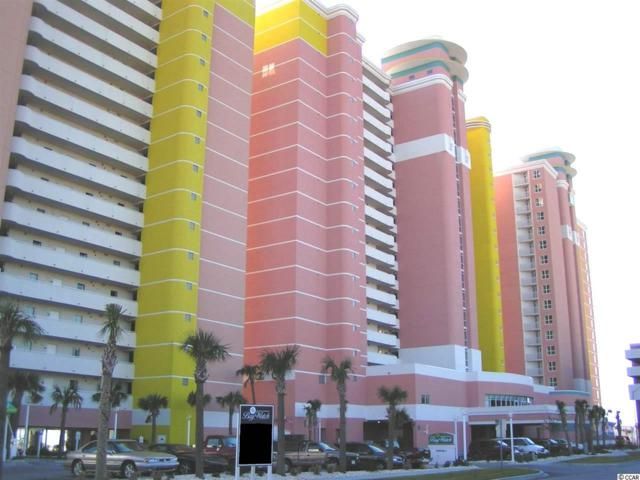 2701 S Ocean Blvd. #1604, North Myrtle Beach, SC 29582 (MLS #1902752) :: James W. Smith Real Estate Co.