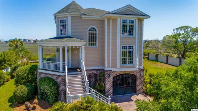 275 Berry Tree Ln., Pawleys Island, SC 29585 (MLS #1902763) :: The Hoffman Group