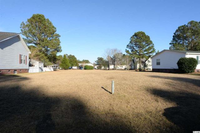817 Watson Ave., Calabash, NC 28467 (MLS #1902769) :: The Hoffman Group