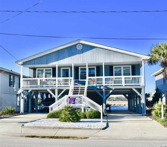 4805 Lake Dr., North Myrtle Beach, SC 29582 (MLS #1902775) :: Garden City Realty, Inc.