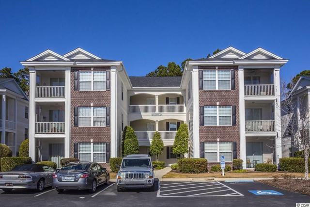 1310 River Oaks Dr. 2A, Myrtle Beach, SC 29579 (MLS #1902781) :: James W. Smith Real Estate Co.