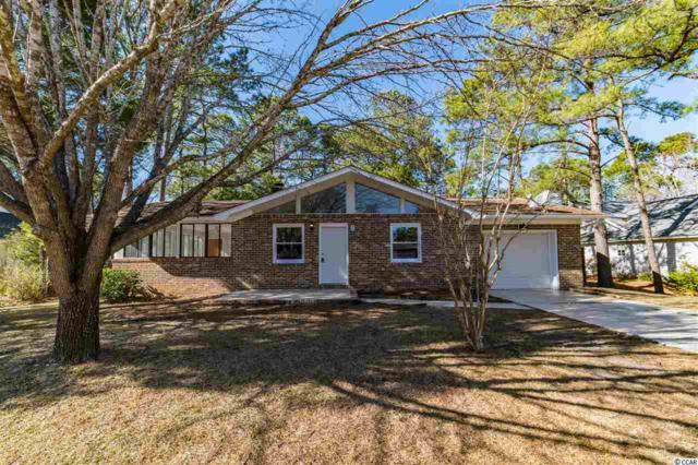 9 Sunrise Ct., Carolina Shores, NC 28467 (MLS #1902792) :: The Hoffman Group